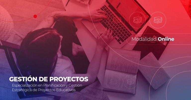 Educacion -GESTION DE PROYECTOS-01