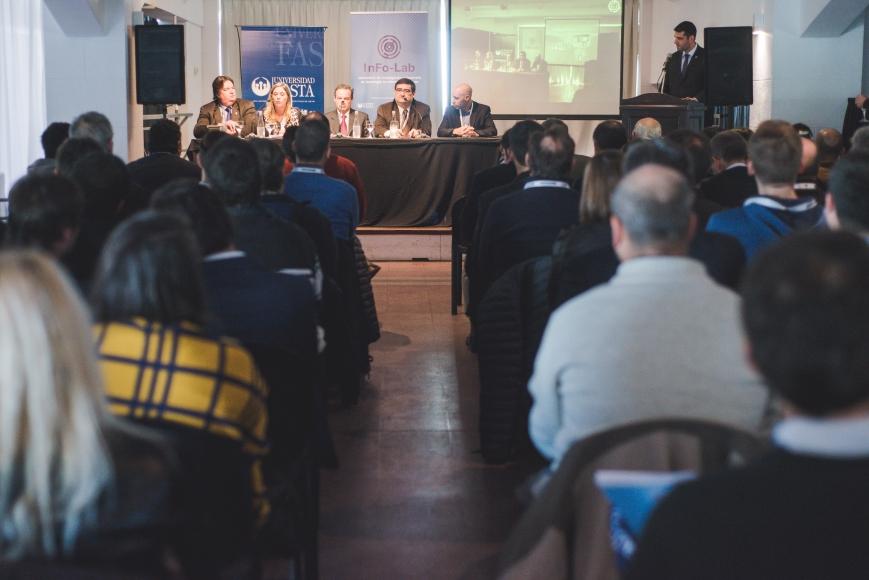 Segunda Conferencia Nacional de Informática Forense