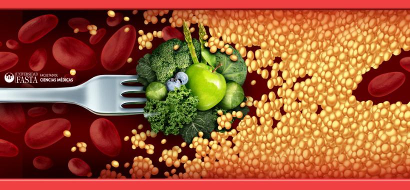 Conferencia sobre Alimentación y Colesterol. Mitos y Verdades.