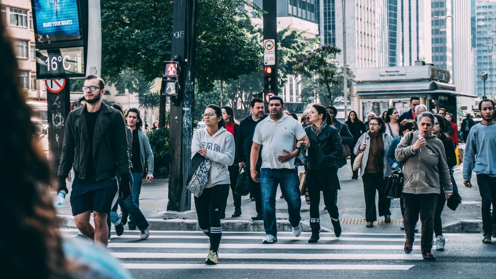 CHARLA - Movilidad urbana: de la funcionalidad a la sostenibilidad
