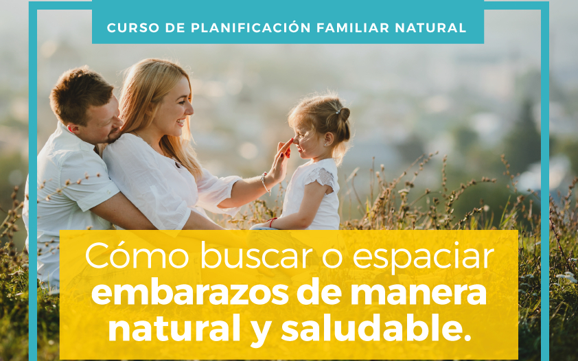 Curso de Planificación Familiar Natural
