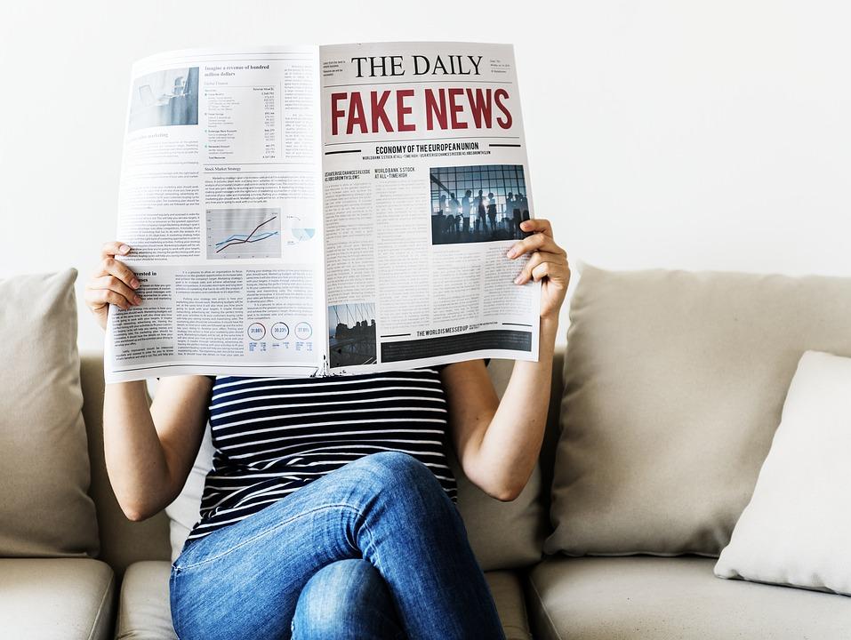 """SÉPTIMA JORNADA DE #TAG """"La deconstrucción de las FAKE NEWS"""""""