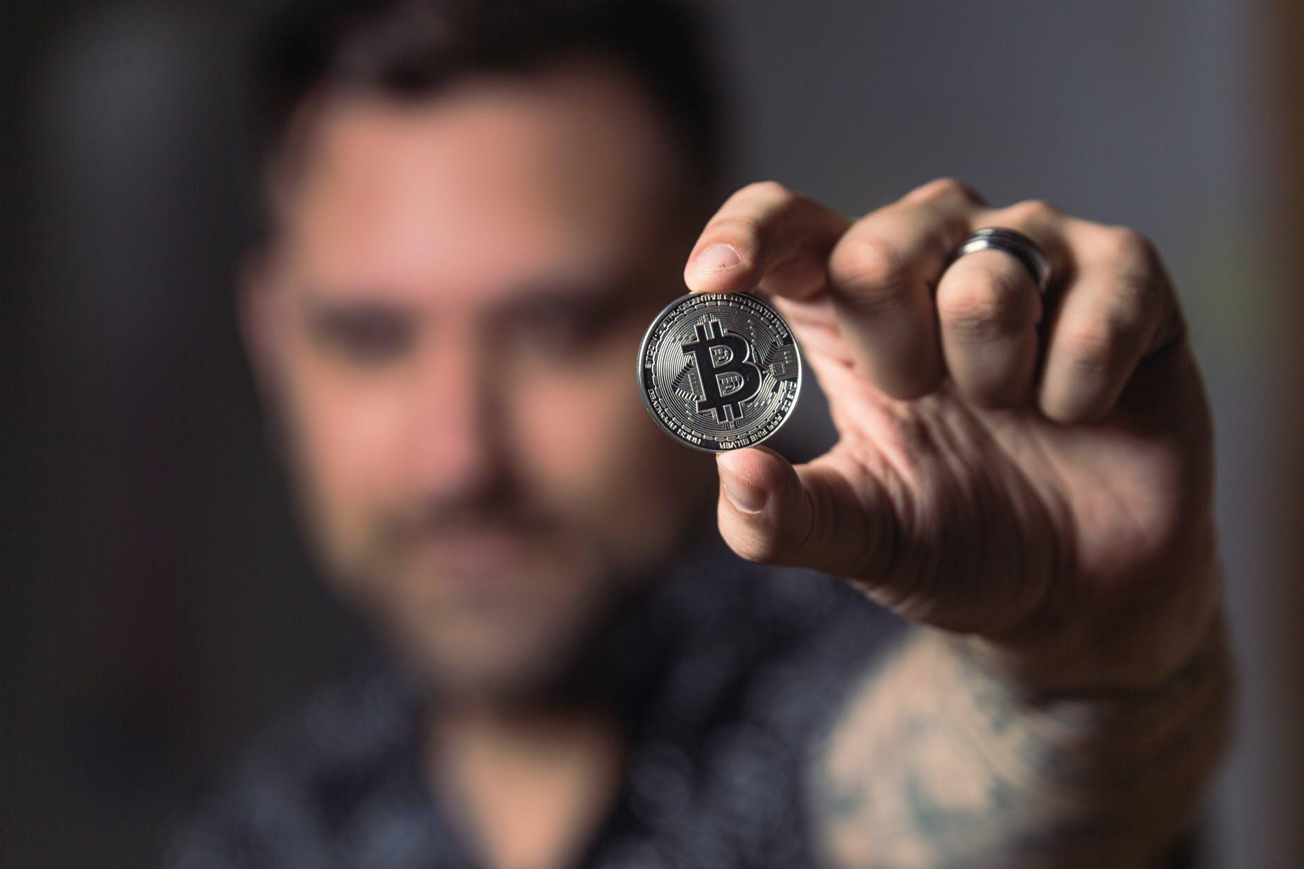 CURSO - Criptomonedas y Blockchain