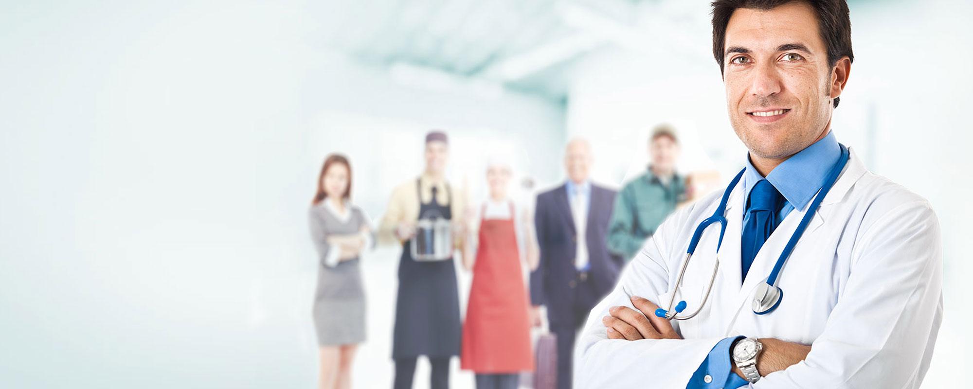 Jornada Práctica en Medicina Legal del Trabajo