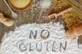"Taller ""Sin Gluten, ¿Cómo nutrirnos correctamente?"""