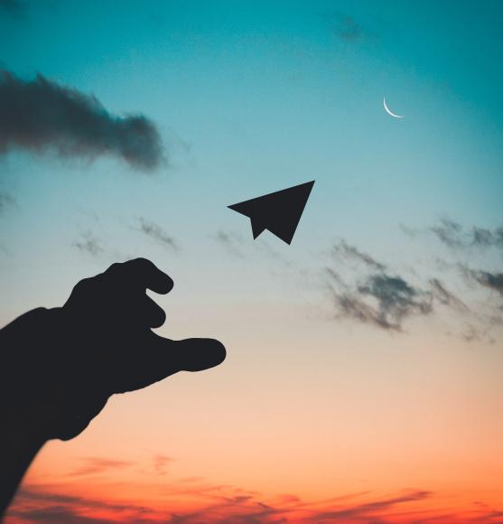 WEBINARIO - Como descubrir una oportunidad para emprender