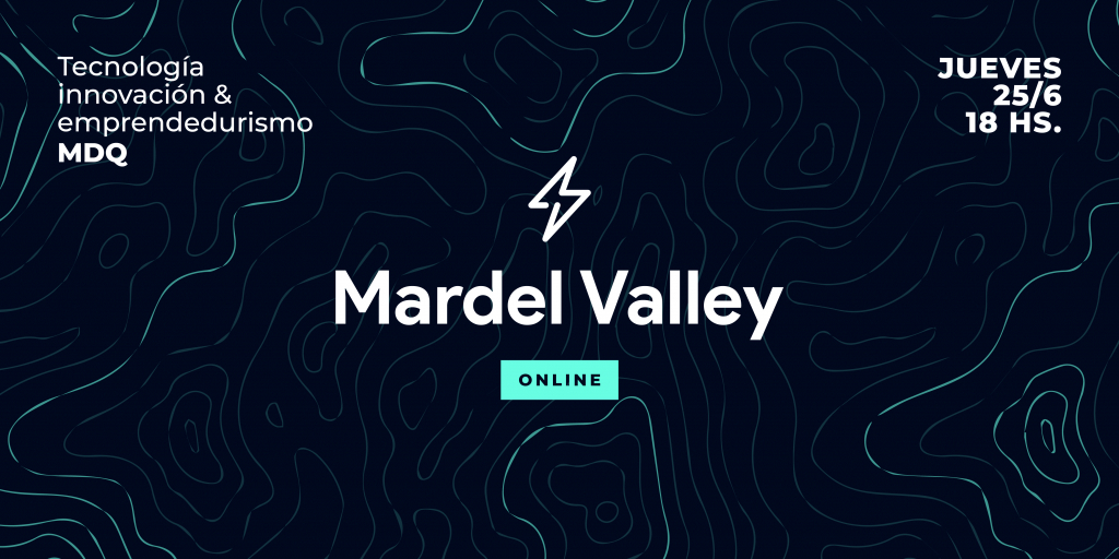 Mardel Valley [ O N L I N E ]