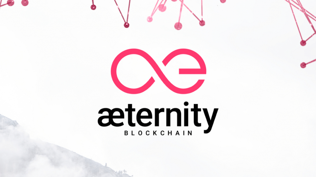 "Taller ""AEternity blockchain for Beginners"""