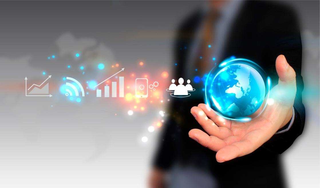 Webinar | Repensando el Modelo de Negocios ¿Cómo adaptarme a un Mundo en Cambio?