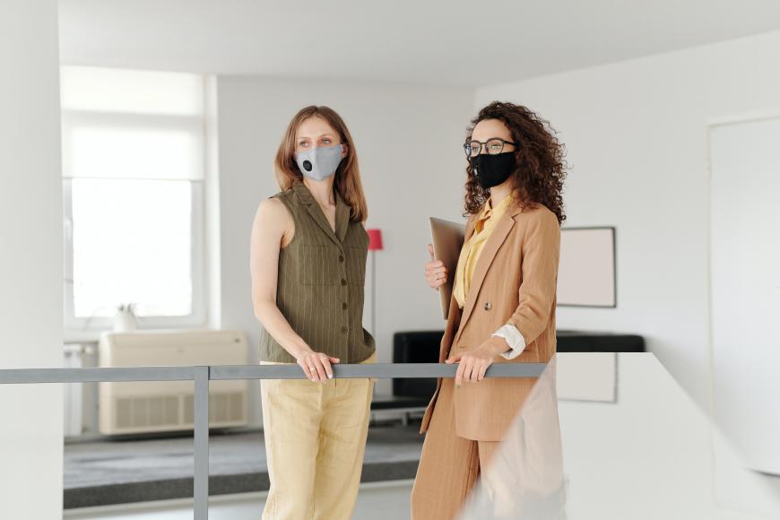 CICLO DE WEBINARIOS -La importancia de la Higiene y Seguridad en el Trabajo