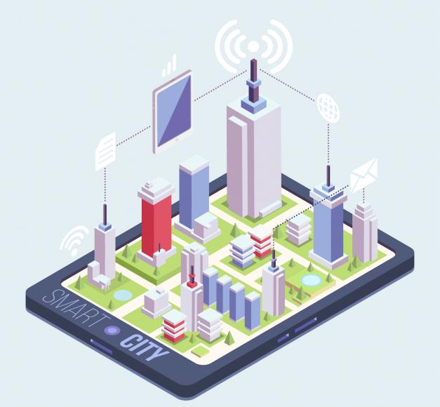 WEBINARIO - Ciudades sostenibles inteligentes