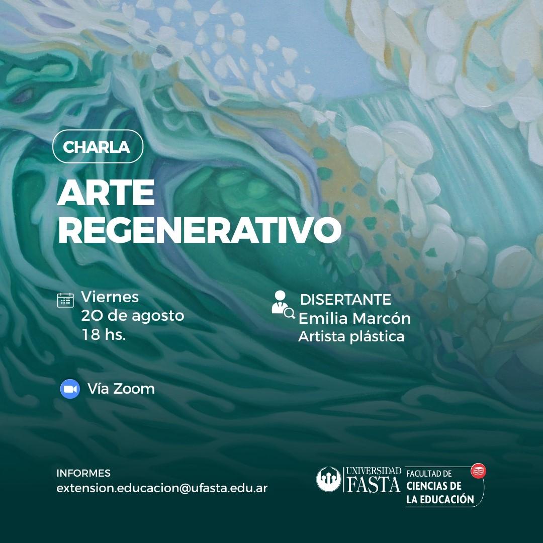 Arte Regenerativo