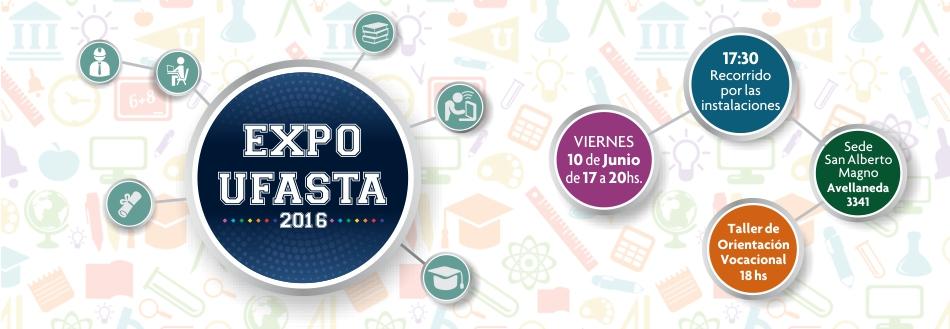 banner web expo ufasta