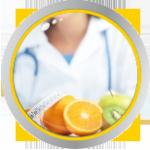 lic en nutrición s circulo