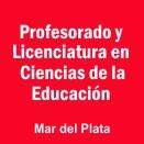 Cs. de la Educación