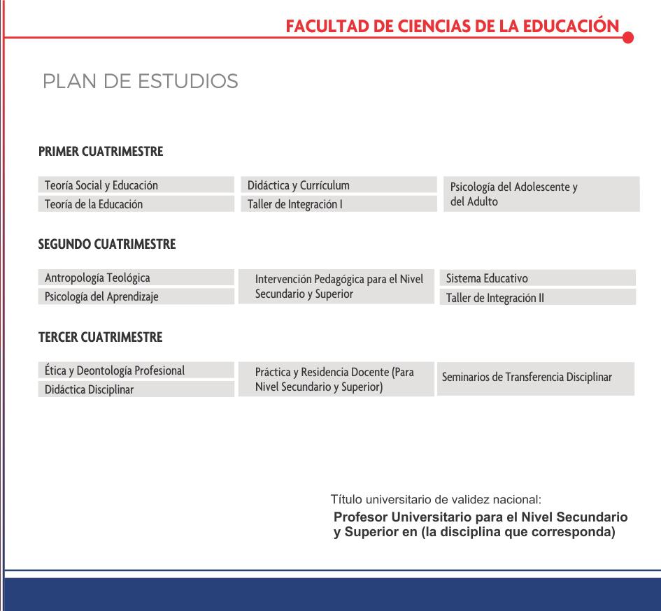 plan prof univ profesionales