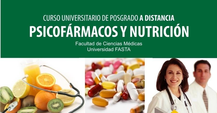 estudio universitario nutricion distancia: