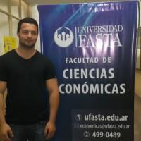 Ser parte de la Facultad de Ciencias Económicas