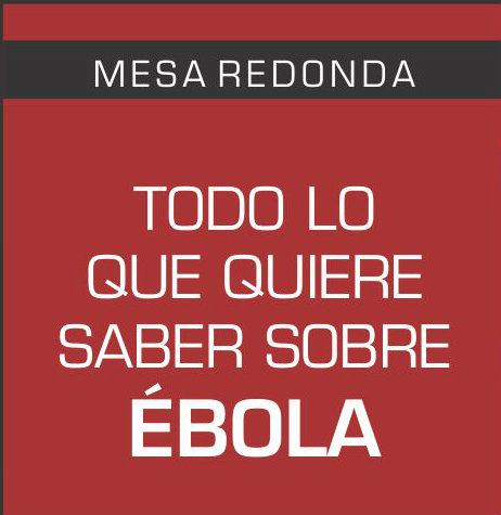 medicas ebola