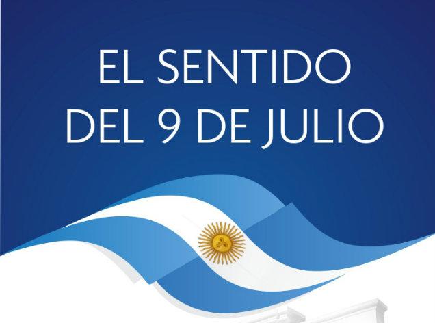 Bicentenario patrio el sentido del 9 de julio for Gimnasio 9 de julio