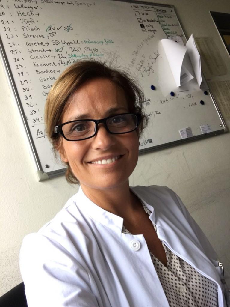 Alejandra Gripaldi