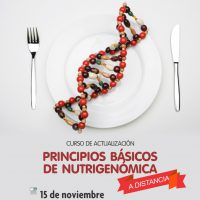 medicas principios nutrigenomicasssssss