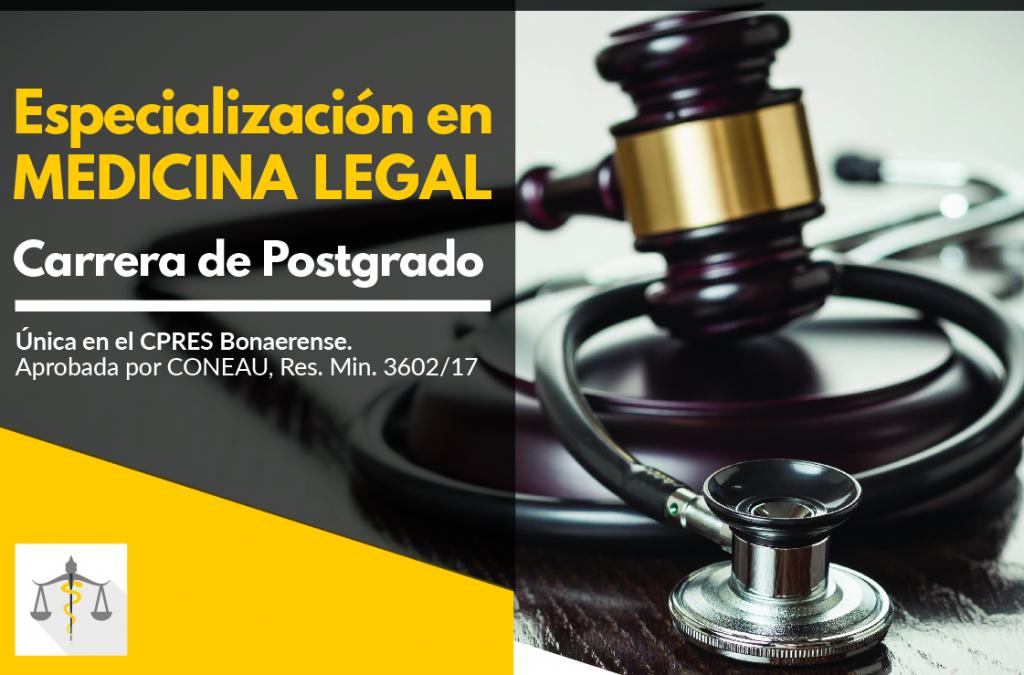 A5 Especialización en Medicina Legal sitio web PNG