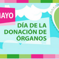 """_Donar órganos y tejidos, un acto de amor y solidaridad"""" (1)"""